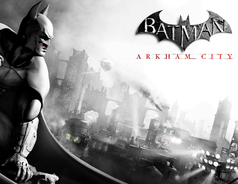 Batman: Arkham City OnLive Demo