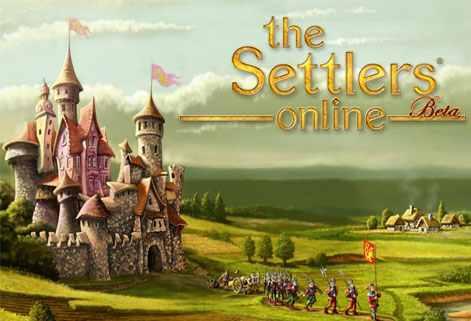 The Settlers Online Ingyen Játék